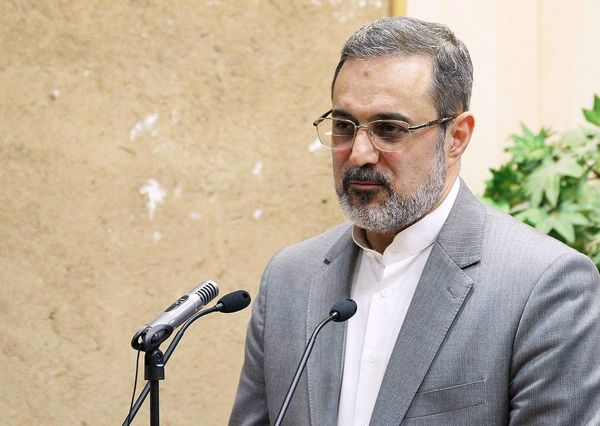 بطحایی: رتبهبندی معلمان از مهر ۹۸ اجرا میشود