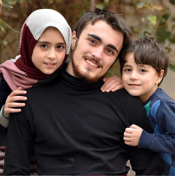 برادران و خواهران سید احمد خمینی