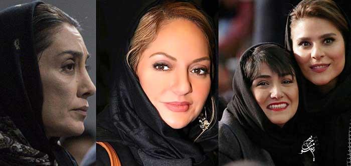 جشنواره فجر بهترین بازیگر زن