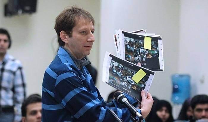 بابک زنجانی ، خواهرانش و اطلاعات شرکا بهمراه اسناد ۱۴ شرکت او