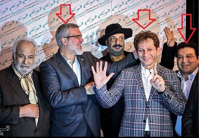 بابک زنجانی مفسد اقتصادی